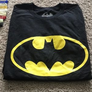NWOT Batman Top